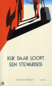 Kijkdaarloopteenstewardess
