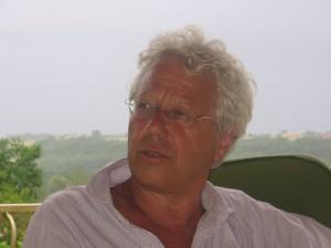 Peter d'Hamecourt