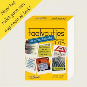 Taalvoutjesscheurkalender2015