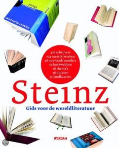 Steinzgidsvoordewereldliteratuur