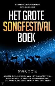 Hetgrotesongfestivalboek