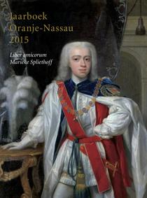 JaarboekOranje-Nassau2015