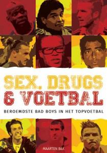 Sexdrugsenvoetbal