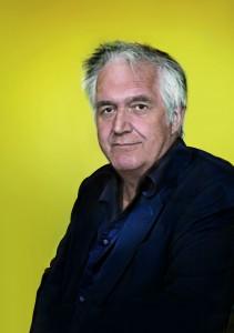 Henning Makell author 2006