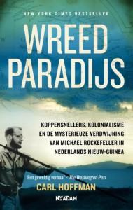 Wreed paradijs