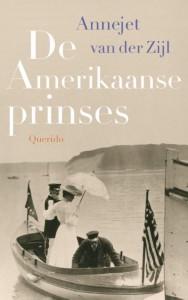 DeAmerikaanseprinses
