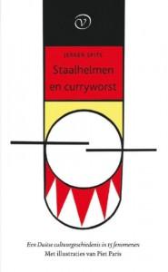 Staalhelmenencurryworst