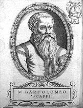 BartolomeoScappi