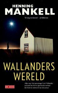 Wallanderswereld