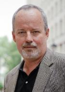 Michael Robotham, international crime writer visiting London 26.07.2010 picture: Stefan Erhard