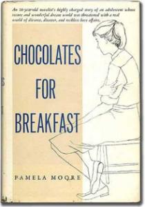 ChocolatesforBreakfast