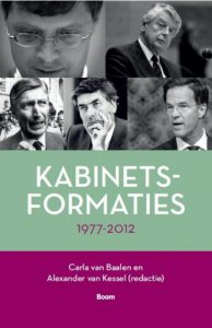 Kabinetsformaties1977-2012